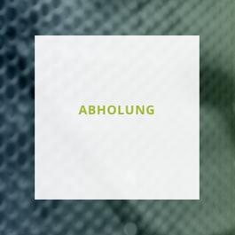 Abholung documentus Bayern