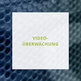 Videoüberwachung documentus Bayern